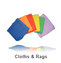 Cloths/Rags